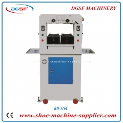 Big Power Double-Station Insole Moulding Machine BD-316C